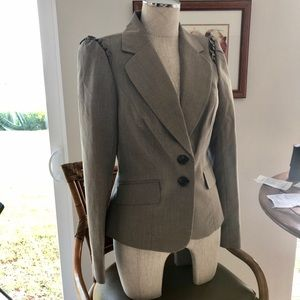 Women's suit jacket, The Limited New Size S w tags